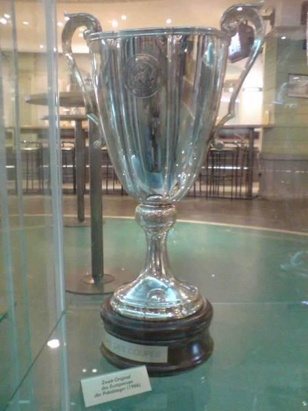 europapokal 1966